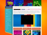 Игра Geometry Dash