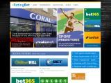 Bookmakers rating http://ratingbet.net